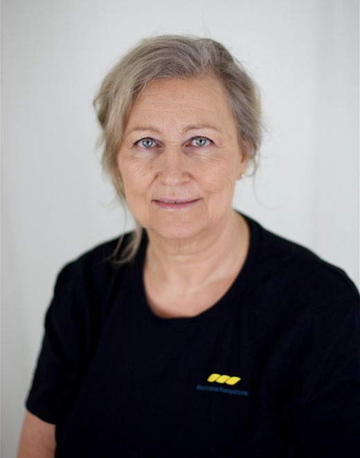 ann-charlotte olofsson